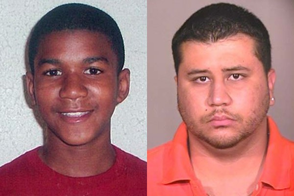 Modern Day Lynching:Trayvon Martin is Emmitt Till of our Generation